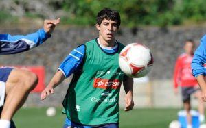 Jairo Izquierdo llega al Real Murcia en el último día de traspasos
