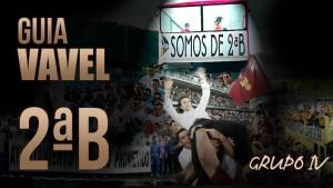 Guía VAVEL Segunda División B Grupo IV 2016/17