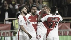 Ligue 1: il Monaco vince ed è campione, tutto riaperto in zona retrocessione