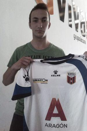 Alejandro Pasamón se incorpora a Umacón