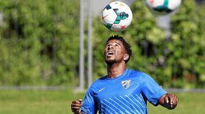 Eliseu, en proceso para ser nuevo jugador del Benfica