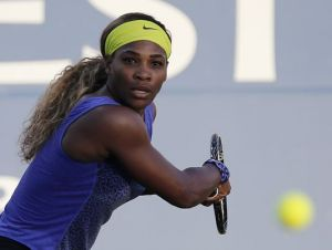 WTA Stanford: Williams batte Petkovic, in finale con Kerber