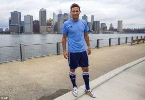 Premier League: clamoroso, Lampard vicinissimo al Manchester City