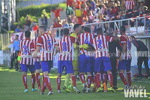 El estreno maldito del Atlético de Madrid B
