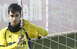 """Manu Trigueros: """"Ha sido un resultado abultado pero en el campo nos han puesto las cosas difíciles"""""""