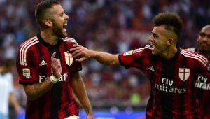 Diretta Milan - Palermo, live della partita di Serie A