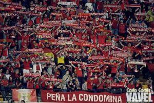 Oferta universitaria del Real Murcia contra el Tropezón