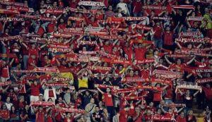 El Real Murcia no estará solo en Asturias