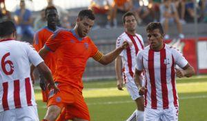 Valencia Mestalla - Huracán Valencia: partido para definir objetivos