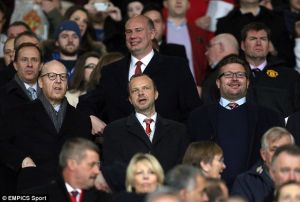 Manchester United to announce record revenues of around £420m