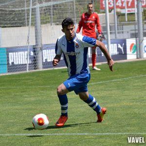 Nacho Heras espera ofertas tras rechazar al Trival Valderas