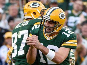 Green Bay Packers: Pretenders or Contenders?