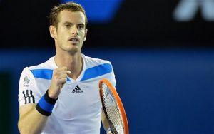 Andy Murray comienza con buen pie en Shanghai