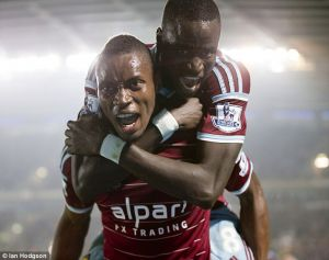 Diafra Sakho: A striker the Wenger of old would have signed