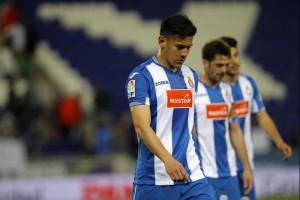 RCD Espanyol – Real Betis: puntuaciones del Espanyol, jornada 27 Liga BBVA