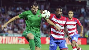 Levante UD - Granada CF: dos equipos con un mismo destino