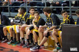 Imágenes y fotos del encuentro de baloncesto entre el Iberostar Tenerife y el Gipuzkoa Basket