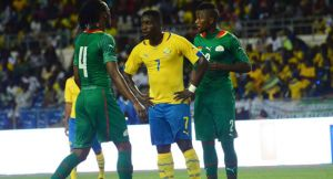 CAN 2015: Day 1: Preview