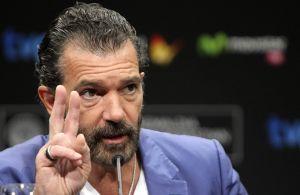 Antonio Banderas será Premio Platino de Honor 2015