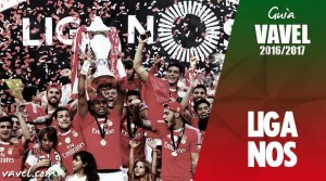 Guía VAVEL de la Liga NOS 2016/17