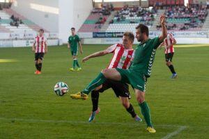 El Real Murcia doma al Zamora para sumar tres nuevos puntos