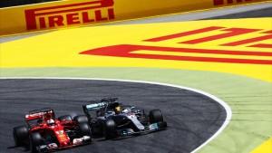 """Pirelli - Isola: """"A Barcellona le gomme si sono comportate bene, ora guardiamo al futuro"""""""