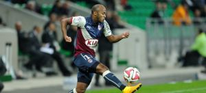Touré da el liderato provisional al Bordeaux en el descuento