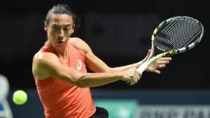 WTA Monterrey, si ferma Francesca Schiavone