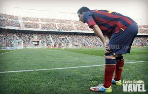 Análisis del rival: Fútbol Club Barcelona