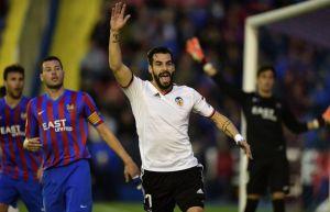 El tren de la Champions pasa por el derbi de Mestalla
