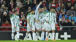 Athletic de Bilbao - Córdoba CF: puntuaciones Córdoba CF, jornada 14ª de Liga BBVA