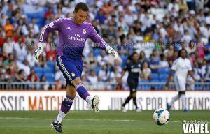"""Buyo: """"Si el Madrid da el paso, De Gea sería una buena elección"""""""