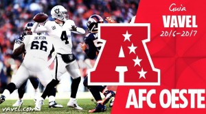AFC Oeste: Chiefs y Raiders al acecho de los campeones