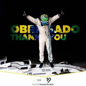 """F1, Williams - Massa annuncia il ritiro: """"Grazie a tutti, ora voglio vivere al meglio gli ultimi GP"""""""