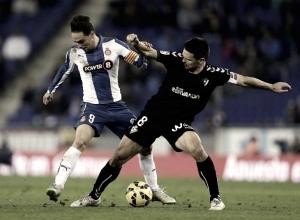 Balanza equilibrada en los SD Eibar- RCD Espanyol