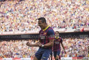 """Alexis: """"Aprendí muchísimo de los futbolistas con los que compartí vestuario"""""""