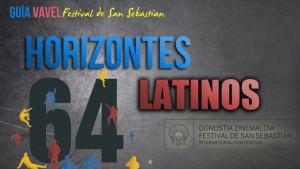 Guía VAVEL del 64 Festival de San Sebastián: Horizontes Latinos