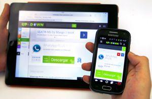 WhatsApp bloquea la versión PLUS y deja a los usuarios sin servicio durante 24 horas
