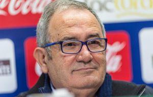 """Luis Sabalza: """"No se van a pagar traspasos"""""""