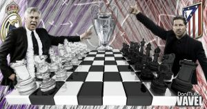 """Champions League: Ancelotti """"Giocheremo per vincere"""", Simeone """"Orgogliosi di essere nelle migliori otto"""""""