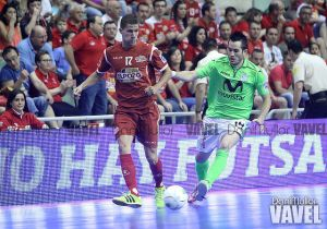 La Supercopa de España de fútbol sala ya tiene fecha