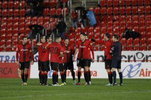 El Mallorca vence y convence