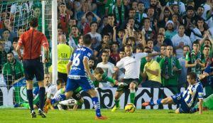 Deportivo Alavés – Racing de Santander: historial de enfrentamientos