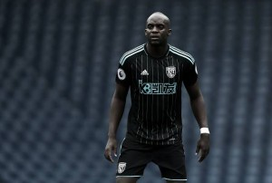 West Brom trial Chamakh and Sissoko