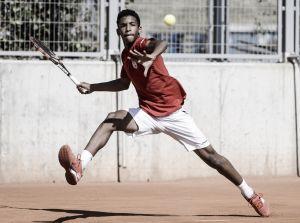 La Copa Davis junior conoce ya sus semifinalistas