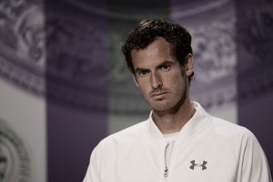 "Andy Murray: ""Llego a Wimbledon lo mejor preparado posible"""