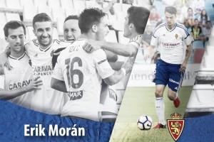 Real Zaragoza 2016/17: Erik Morán