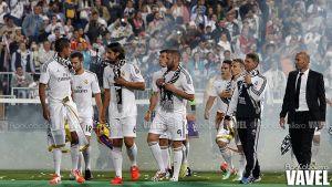 "Khedira: ""No veo ningún motivo para dejar el Real Madrid"""