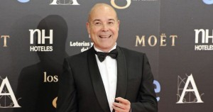 Antonio Resines deja de presidir la Academia de Cine por discrepancias