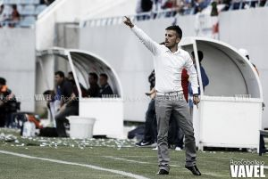 Rubén de la Barrera retoma la dirección del Guijuelo